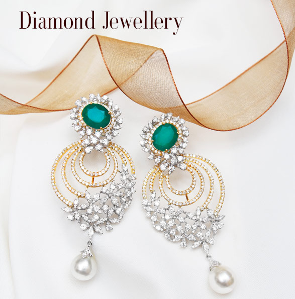 Best Diamond Jewellers in Delhi