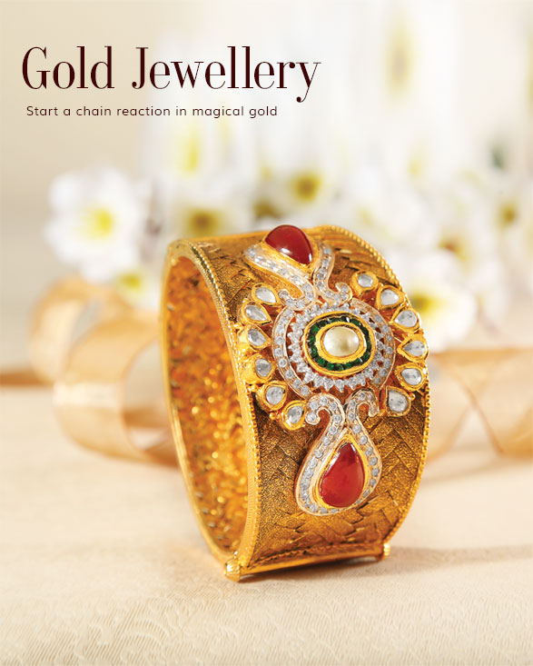 Best Gold Jewellers in Delhi