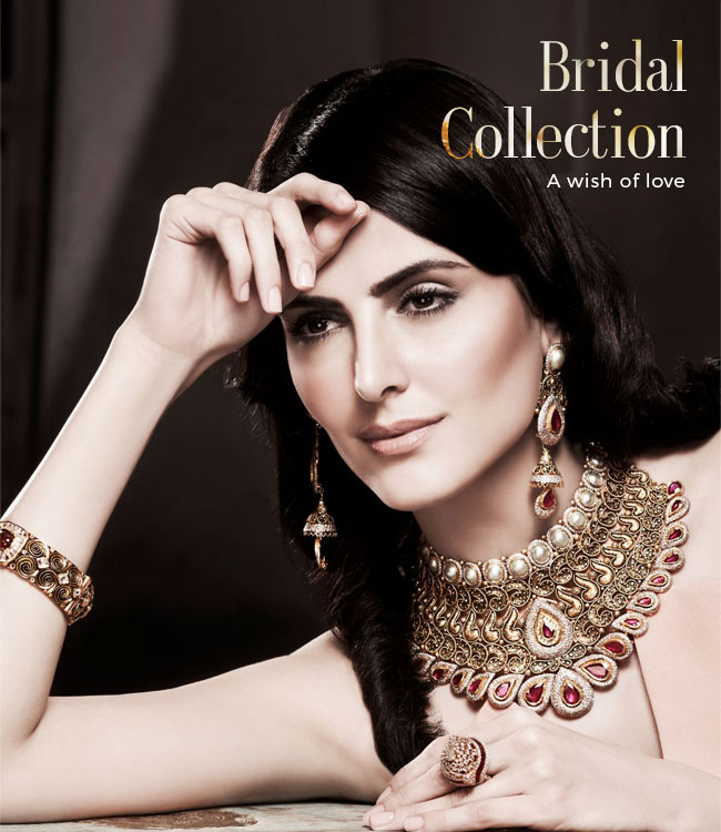 Bridal Jewellery Shops in Delhi