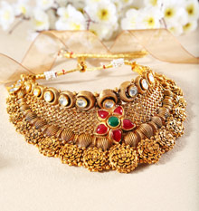 Gold Jewellery Manufacturers