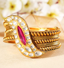 Gold bangle manufacturers